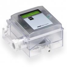 Датчик перепада давлений Huba 699 LCDA LCDB LCDC
